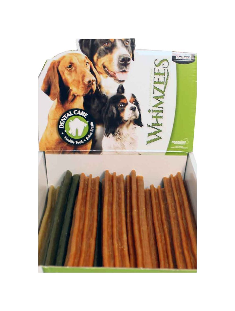 Whimzees Stix Extra Large Single For Dogs 60 Lbs