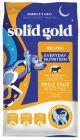 Solid Gold MMillenia Adult Beef & Barley 28.5lb