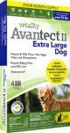 Avantec II Extra Large Dog Over 55lbs