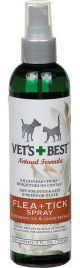 Flea & Tick Spray 8oz