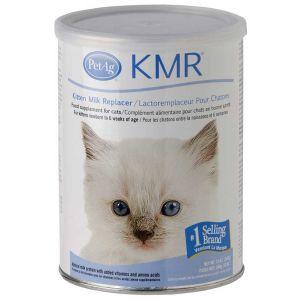 KMR Powder Milk Replacer For Kittens 12oz