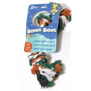 Booda 2 Knot Rope Bone XLarge